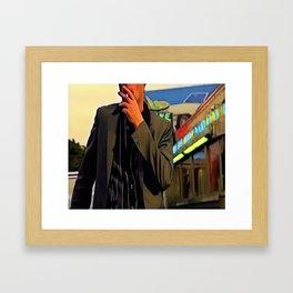 Goodfellas x Goodtimes Framed Art Print