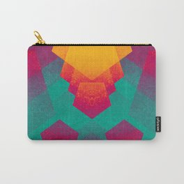 Pentagon Vibrancy Carry-All Pouch