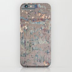 Muddy weather Slim Case iPhone 6s