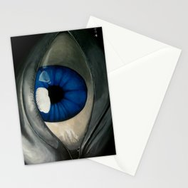 Look Into My Eye Stationery Cards