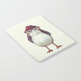 Mr. Porg Notebook