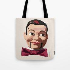 Mahoney Tote Bag
