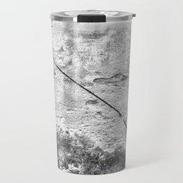 Lost - stripe graphic Travel Mug