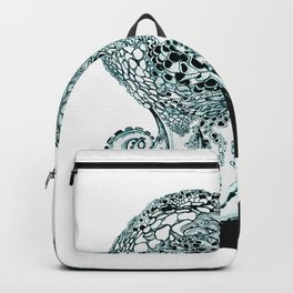 TwoPuss Backpack
