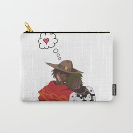 McCreexGenji Carry-All Pouch