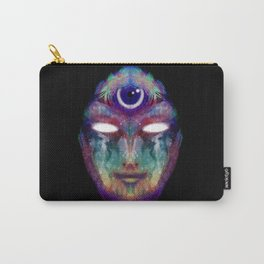 Eye of Truth Carry-All Pouch