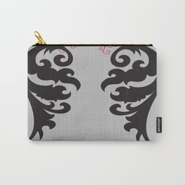 Angel Wings to Fly Carry-All Pouch