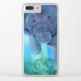 I See You Clear iPhone Case