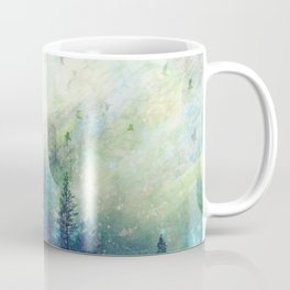 Forest in your fantasies  Coffee Mug