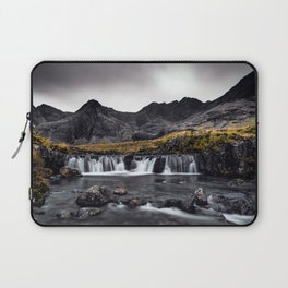 Fairy Pools - Isle Of Skye Laptop Sleeve