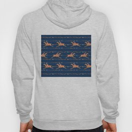 HORSE AND RIDER Hoody