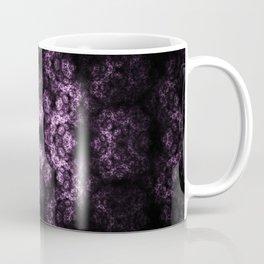 Symmetrical fractal Coffee Mug