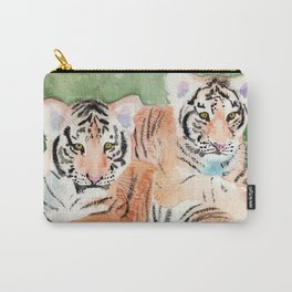 cubs Carry-All Pouch