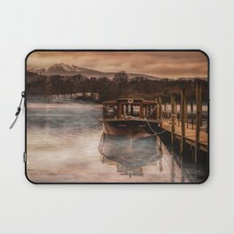 Lakeland Mist Laptop Sleeve