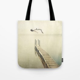 Instant Tote Bag