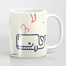 Flash Pattern Mug