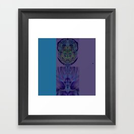 Dream Seer  Framed Art Print