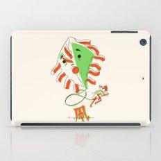 - 凧 -  iPad Case
