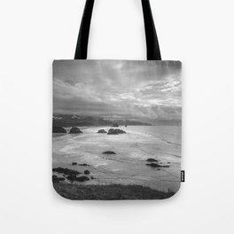 Clatsop - Oregon Coast Tote Bag