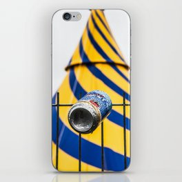 Canned iPhone Skin