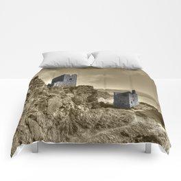 Crown Tin Mines  Comforters