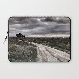 Potrero Creek Overcast Laptop Sleeve