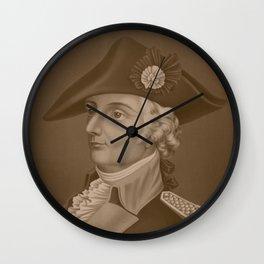 Mad Anthony Wayne Wall Clock