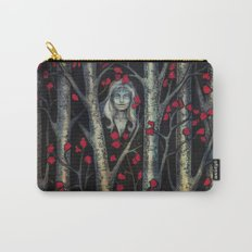Night so Dark, Where are you? Carry-All Pouch