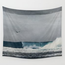 Wave II Wall Tapestry