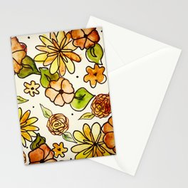 Rusted Roots Stationery Cards