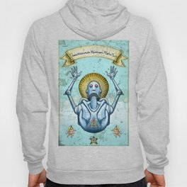 Most Holy Robot Hoody