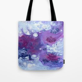 efflorescent #20.1 Tote Bag