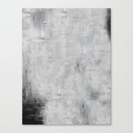 Le Quattro Stagioni - Inverno Canvas Print