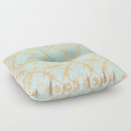 decadence Floor Pillow