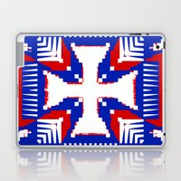 Colors of a Nation Laptop & iPad Skin