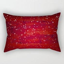 Noel Effet Neige Rectangular Pillow