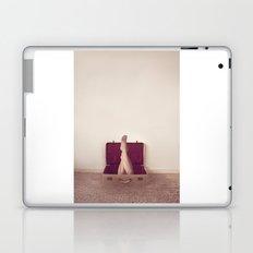 The Diver Laptop & iPad Skin