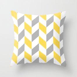 Geometrical #7 Throw Pillow