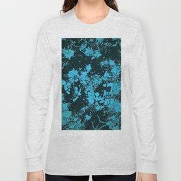 Abstract Design #52 Long Sleeve T-shirt