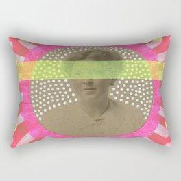 Portal For Women Rectangular Pillow