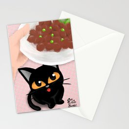 Look delicious Stationery Cards