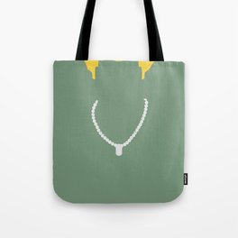 Guile - Sonic Boom Tote Bag