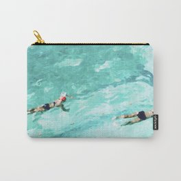Resolutions (watercolour) Carry-All Pouch