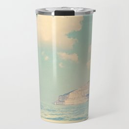 Sailing the Seven Seas Travel Mug