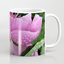 Fancy Nancy Peony Coffee Mug