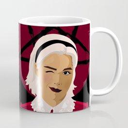 Sabrina Spellman Coffee Mug