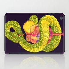 Viper on a Diet iPad Case