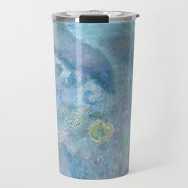 Making Bubbles Travel Mug