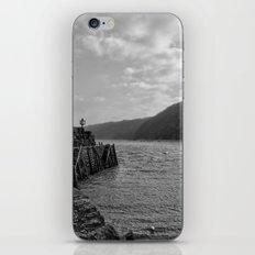 clovelly iPhone & iPod Skin