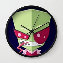 Doooooooooooooom!!! Wall Clock
